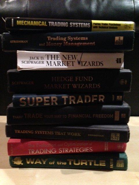 Best Trading Books